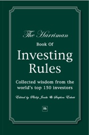 DOWNLOAD OF THE HARRIMAN BOOK OF INVESTING RULES PDF EBOOK