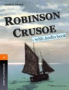 Robinson Crusoe - With Audio Book