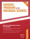 Petersons Graduate Programs In Biophysics Botany  Plant Biology And Cell Molecular  Structural Biology