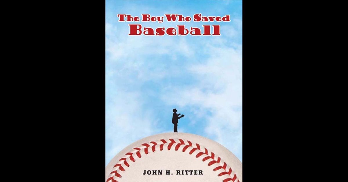 the boy who saved baseball book report Report abuse transcript of the boy who saved baseball i really like this book because it speaks the truth: practice makes perfect.