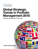 Global Strategic Trends in Portfolio Management 2016