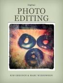 Kim Gregson & Marc Widdowson - Digital Photo Editing  artwork
