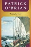 Post Captain Vol Book 2  AubreyMaturin Novels