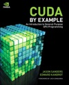 CUDA By Example An Introduction To General-Purpose GPU Programming