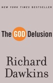 The God Delusion - Richard Dawkins Cover Art
