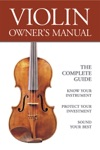Violin Owners Manual
