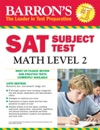 Barrons Sat Subject Test Math Level 2