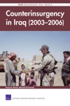 Counterinsurgency In Iraq 2003-2006