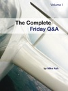 The Complete Friday QA Volume I