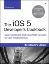 IOS 5 Developers Cookbook The Core Concepts And Essential Recipes For IOS Programmers 3e