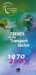 Trends In The Transport Sector 1970-2009
