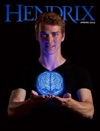 Hendrix Magazine - Spring 2012