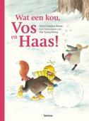 Sylvia Vanden Heede & Thé Tjong-Khing - Wat een kou, Vos en Haas! kunstwerk