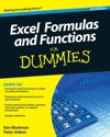 Excel Formulas And Functions For Dummies