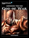 Abridged Too Far God Of War