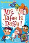 Mrs Jafee Is Daffy