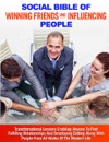 Social Bible Of Winning Friends And Influencing People