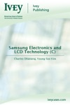 Samsung Electronics And LCD Technology C