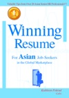 Winning Resume For Asian Job-Seekers