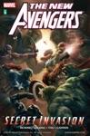 The New Avengers Vol 9 Secret Invasion Book 2
