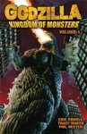 Godzilla Kingdom Of Monsters Volume 1