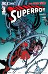 Superboy 2011-  1