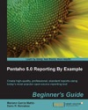Pentaho 50 Reporting By Example Beginners Guide