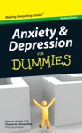Anxiety And Depression For Dummies  Pocket Edition