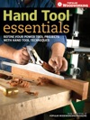Hand Tool Essentials