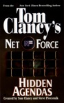 Tom Clancys Net Force Hidden Agendas