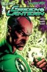 Green Lantern 2011-  1