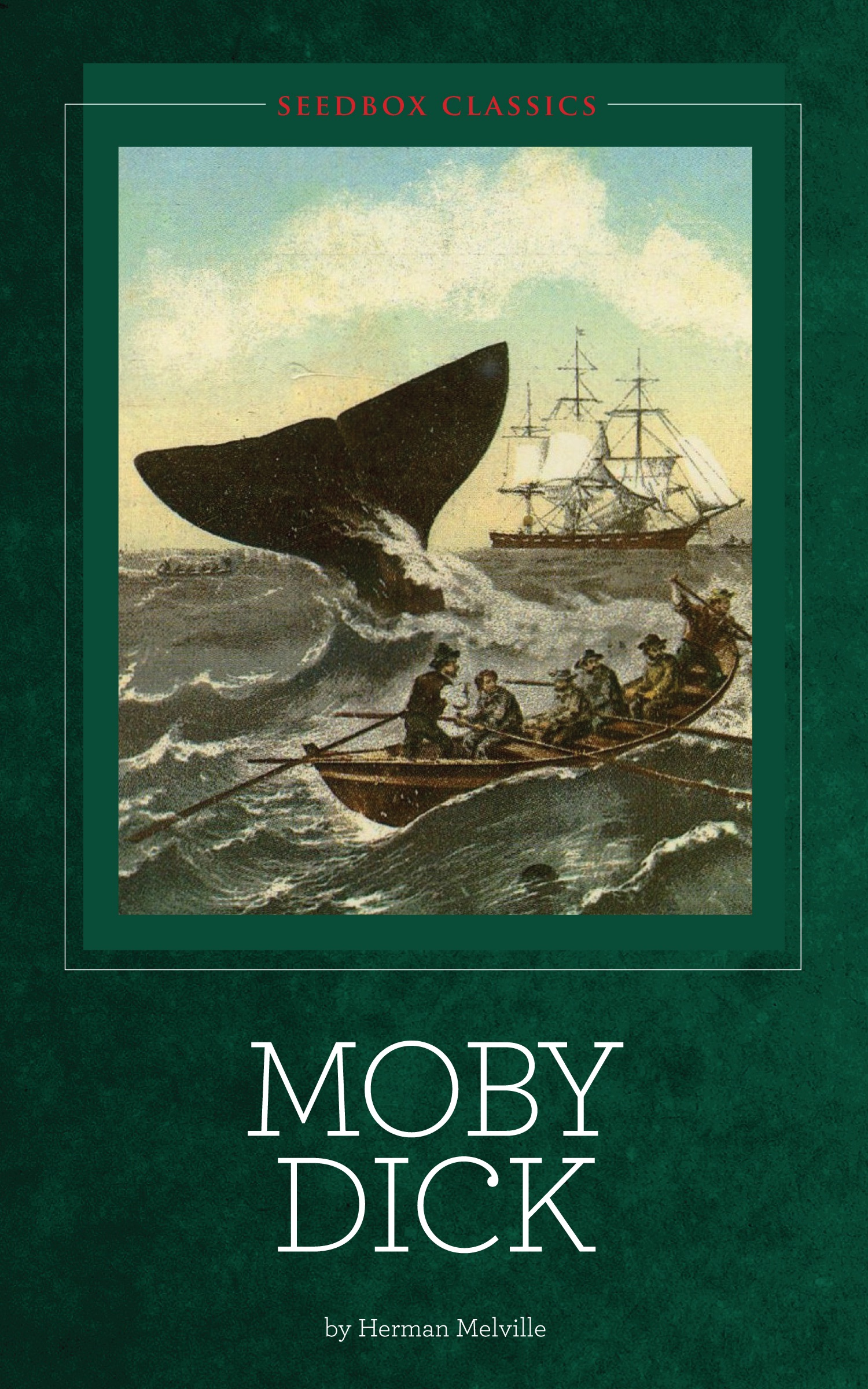 an overview of the moby dick story by herman melville Happy pub birthday, moby-dick, you are the best  this description fails to  capture the tortures melville imposes upon the english language  as such,  ishmael's whales—their catalogued parts and sizes and the stories of their use   geniusherman melvillejoel cuthbertsonmoby-dicksperm whalesthe.