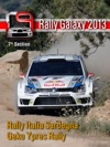 Rally Galaxy 2013 7th Section
