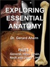 Exploring Essential Anatomy Part 1
