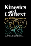 Kinesics And Context