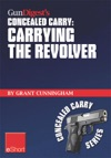 Gun Digests Carrying The Revolver Concealed Carry EShort