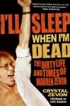Ill Sleep When Im Dead