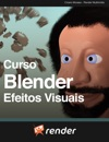 Curso Blender Efeitos Visuais