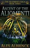 Alex Albrinck - Ascent of the Aliomenti  artwork