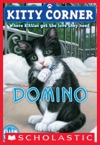 Kitty Corner 4 Domino