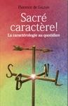 Sacr Caractre