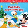 Mickey Mouse Clubhouse Donalds Christmas Gift