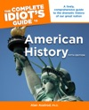 The Complete Idiots Guide To American History 5th Edition