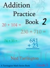 Addition Practice Book 2 Grade 3