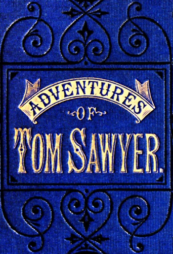 The Illustrated Adventures of Tom Sawyer