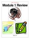 Module 1 Review