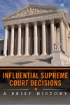 Influential Supreme Court Decisions A Br