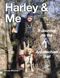 Harley & Me - Harvey Williams Book