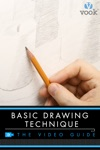 Basic Drawing Technique The Video Guide