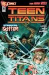 Teen Titans 2011-  2